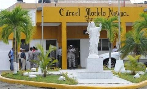 En el Centro de Corrección y Rehabilitación Najayo Hombres todavía funciona un régimen penitenciario mixto