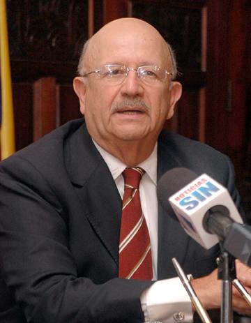 El ministro de Asuntos Exteriores de Turquía visitará RD el lunes