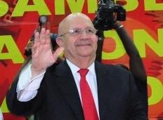 Morales Troncoso recibirá al presidente PRD en sede del Partido Reformista
