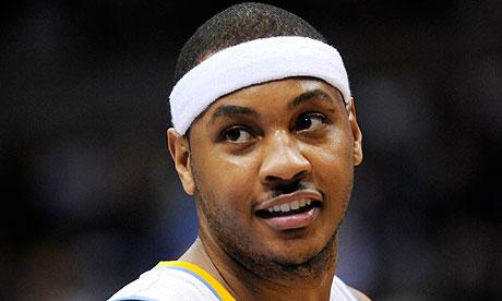 Carmelo Anthony y los Knicks forzaron el sexto partido