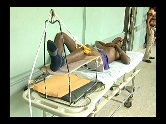 Colegio Médico Dominicano asegura salud está en etapa de colapso total
