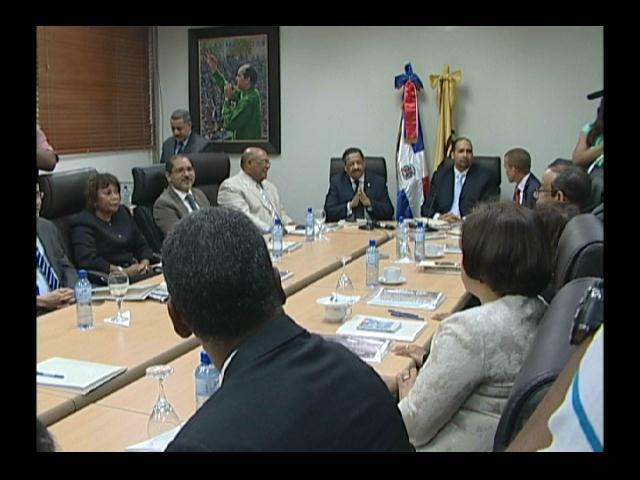 ¡Conflicto! Diputados inician proceso de investigación en JCE