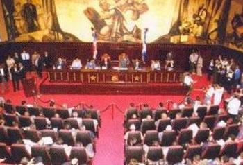 Legisladores participan en conferencia anual Red Parlamentaria sobre BM y FMI