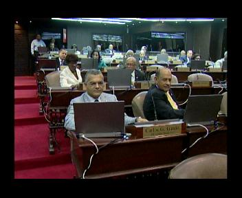 Legisladores preparan escogencia para nuevos bufetes directivos en Congreso