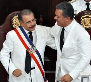 Un 85% de la población aprueba gestión de Danilo Medina, según encuesta