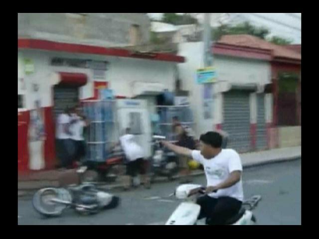 Apresan cinco por tiroteo en Santiago que dejó un muerto y seis heridos