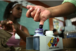 Más de 150.000 soldados y milicianos custodiarán las elecciones venezolanas