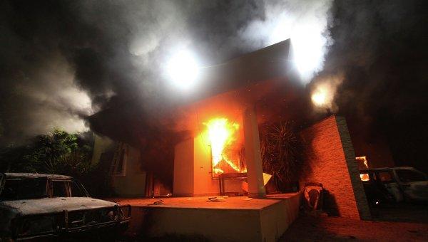 EE.UU. contempla ordenar la muerte de los autores de ataque en Bengasi
