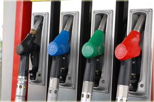 Congelan precios de todos los combustibles, según Industria y Comercio