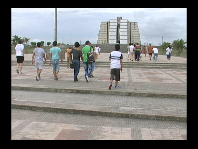 Disminuyen visitas al Faro a Colón, historiadores piden apoyo al Gobierno