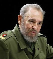 Fidel Castro gana el Premio Confucio de la Paz 2014, el