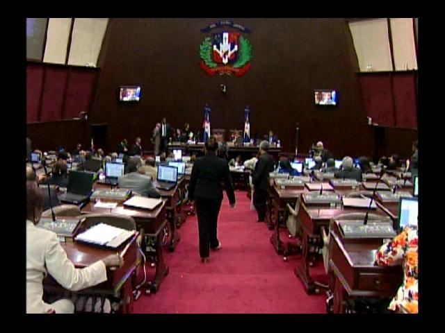 Cámara de Diputados crea comisión para investigar crisis JCE