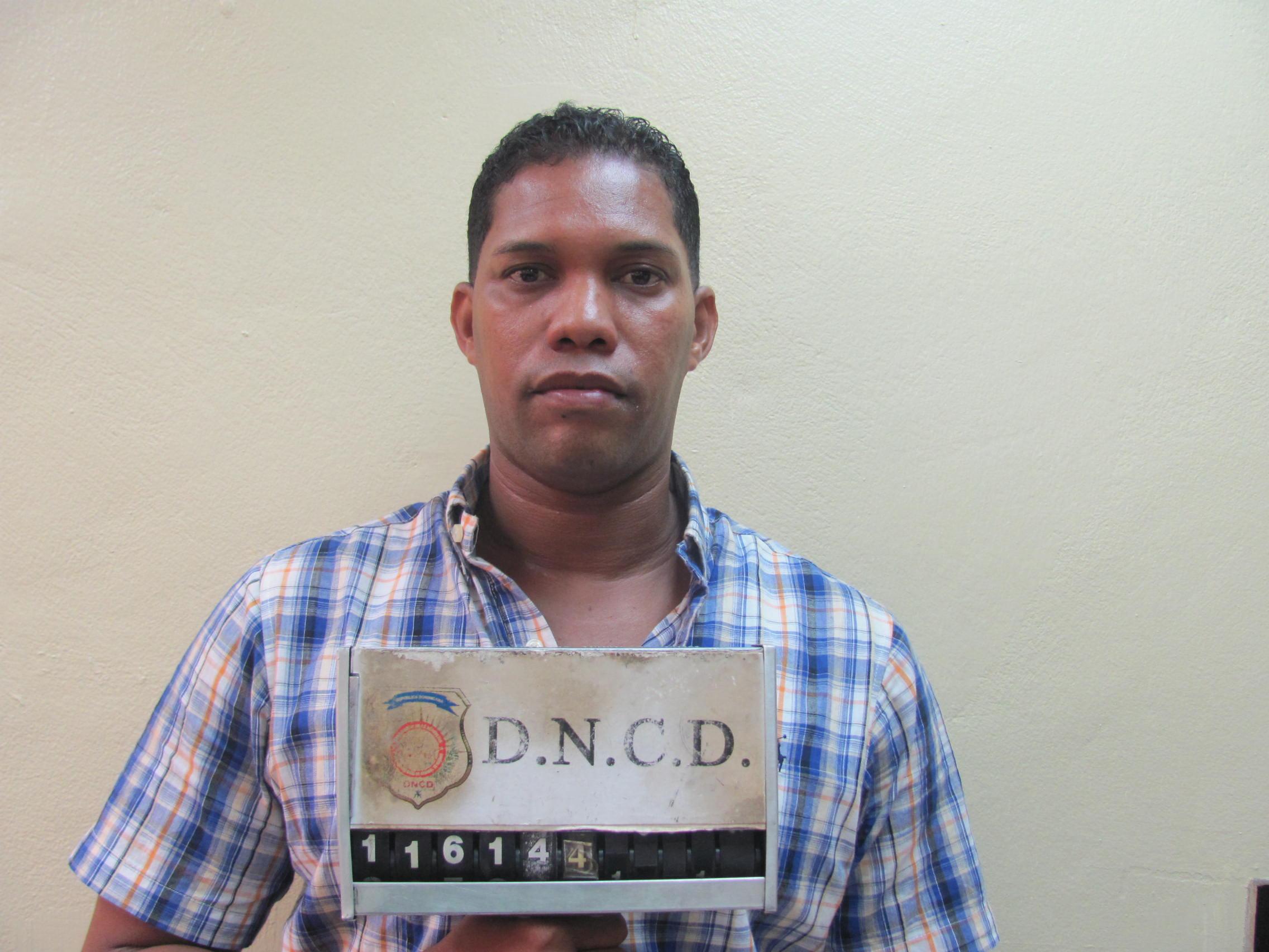 Detienen en RD hombre acusado de homicidio en Puerto Rico, según DNCD