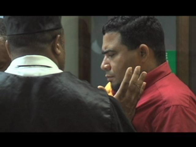 ¡En prisión! Agentes PN dan brutal golpiza a dos hombres en Puerto Plata
