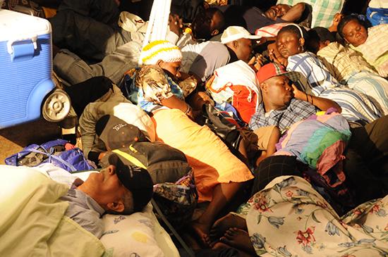 RD y 5 países más se citan para tratar inmigración ilegal de haitianos