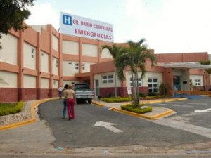 Identifican estrategias para mejorar gestión Hospital Darío Contreras