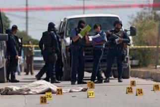 Asesinan en México a dos hijos de una pareja de periodistas
