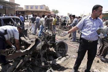 Mueren ocho personas y 31 resultan heridas en ataques en Irak
