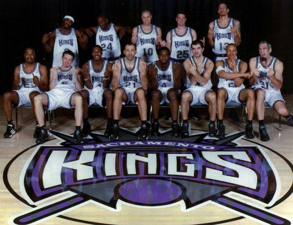 Dueños NBA votan a favor de mantener a los Kings en Sacramento
