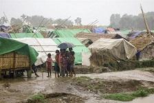 Ordenan evacuar miles de personas en Bangladesh ante llegada de ciclón