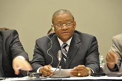 Partido del Gobierno anuncia victoria en las elecciones en Guinea