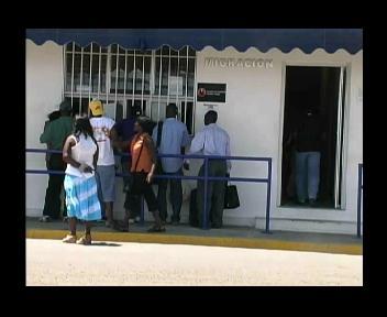 Migración dicen cumple su deber deportando haitianos ilegales en RD