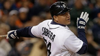 Miguel Cabrera habría acordado extensión de contrato con Detroit que ronda los US$300