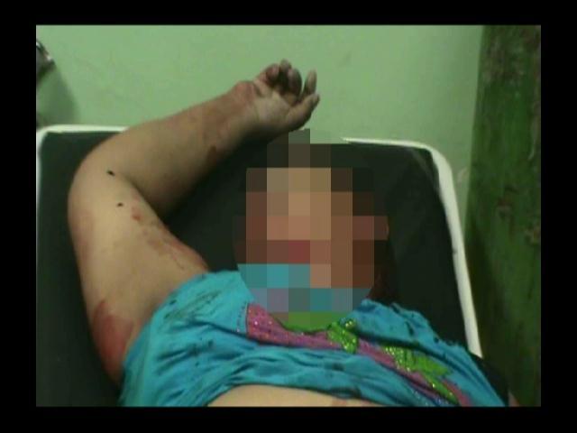 Dos personas muertas y una herida en Palacio de Justicia de Salcedo