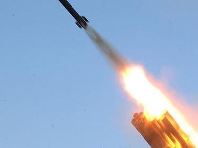 Corea del Norte vuelve a disparar un misil de corto alcance al mar