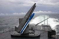 Corea del Norte lanza un sexto misil de corto alcance