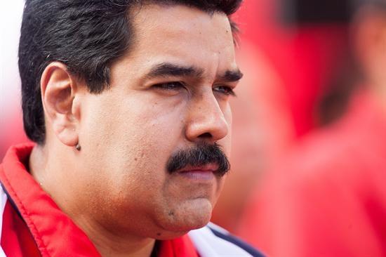 Maduro dice a soldados