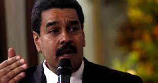 Maduro dice desestabilización de Venezuela afectaría al continente