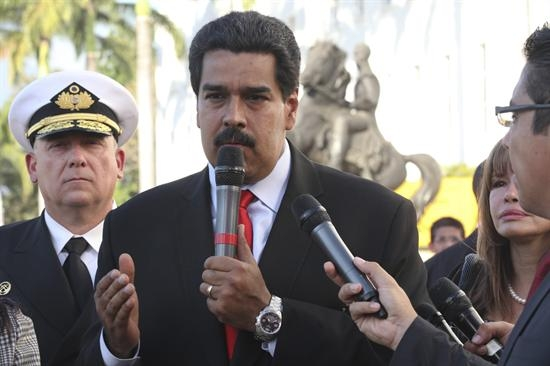 Maduro dice debate con oposición fue
