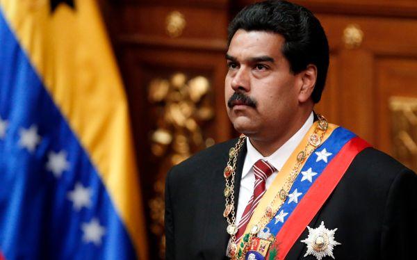 Maduro ordena despliegue de los militares para combatir la inseguridad