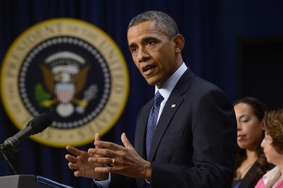 Obama anuncia la renuncia del jefe del IRS por acoso a conservadores