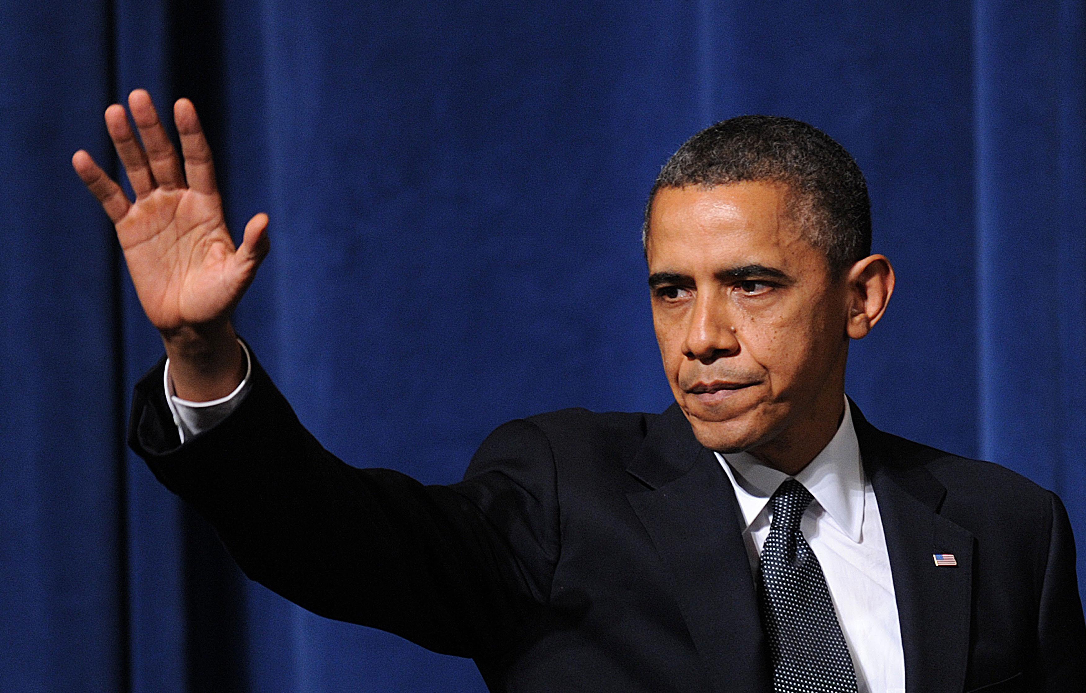 Obama visitará  Nueva Jersey para revisar reconstrucción tras