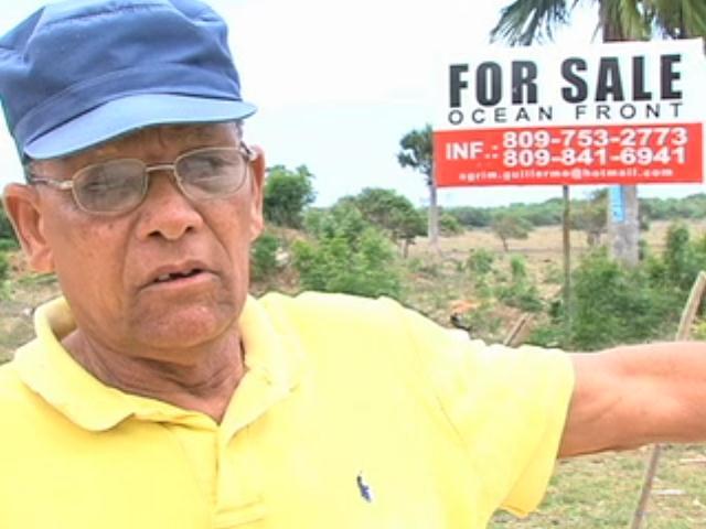 Parceleros del Este reclaman regularice situación de sus plantaciones
