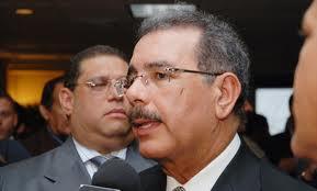 Presidente Medina crea el Consejo Nacional de Seguridad Ciudadana