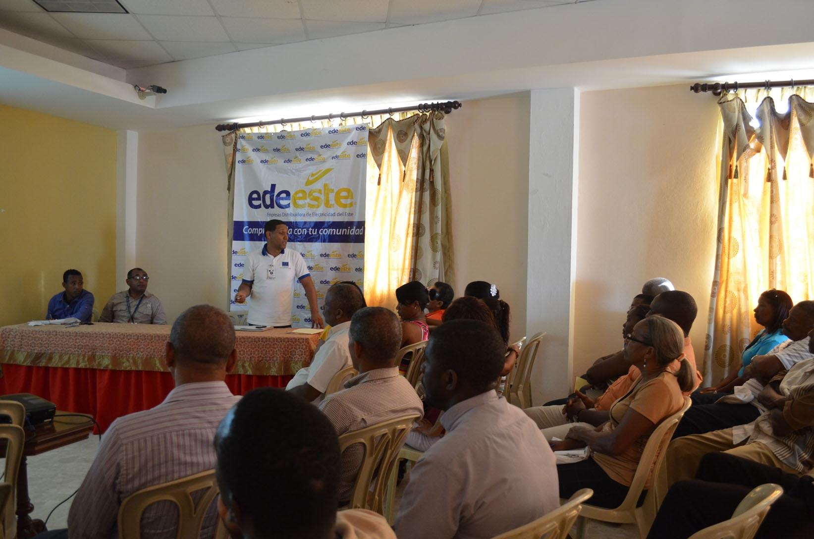 EDE Este pondrá en operación cinco nuevas cooperativas eléctricas