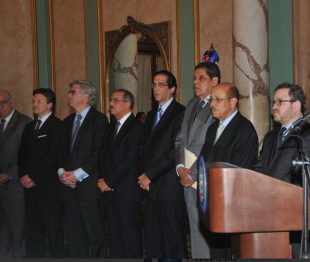 Nuevo acuerdo Barrick y Estado dominicano aumentaría ingresos a US$11, 600 MM
