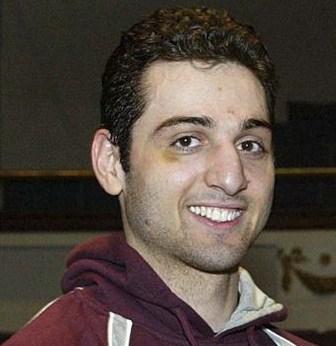 Tío de Tamerlan Tsarnaev viaja a Boston a organizar entierro de sobrino