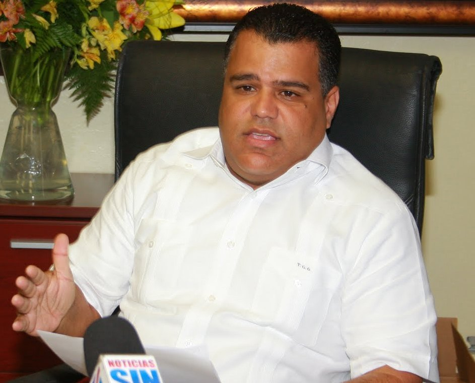 """""""Reinaldo Pared respetará decisión en elecciones bufetes directivos"""""""