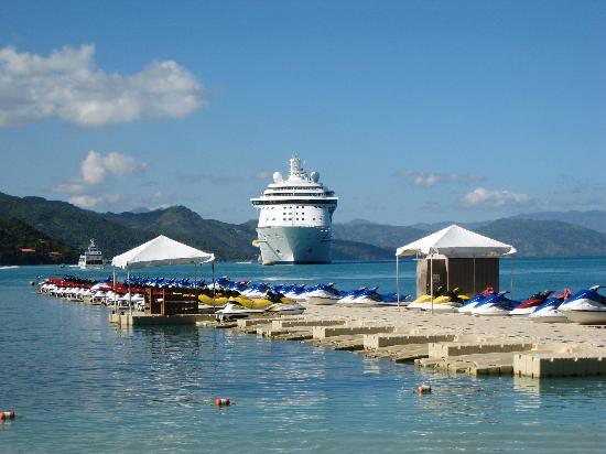 Haití apuesta por concepto turístico amplio para revitalizar economía