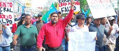 FALPO pide muerte de coronel PN en la UASD sea bien investigada