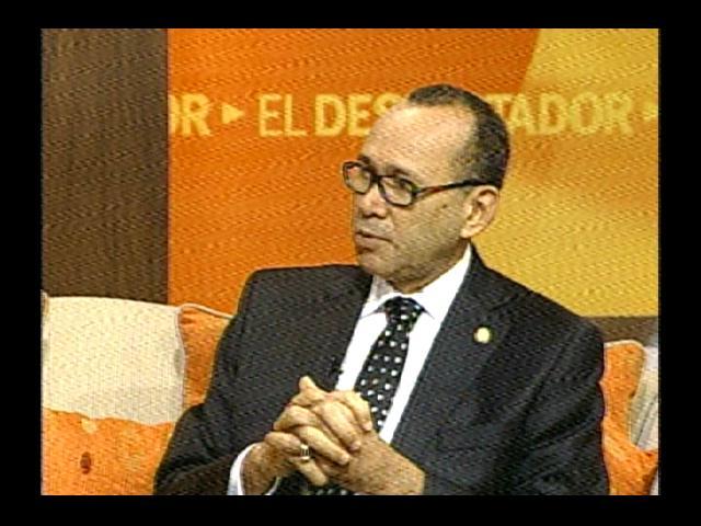 Industriales de Herrera citan retos del Ministerio de Energía y Minas