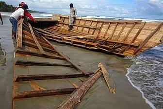 Armada colombiana intercepta a 39 inmigrantes ilegales cubanos en el Caribe