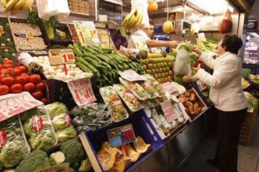Precios de alimentos en AL subieron un 1,3 % en marzo, según FAO