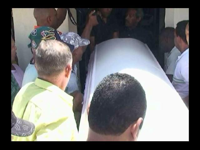Velan restos de mujer asesinada por expareja por negarse a reconciliación