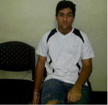 PN localiza a Luis Felipe Baba, desaparecido desde el pasado miércoles