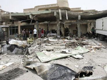 Al menos quince muertos y 42 heridos en distintos ataques en Iraq